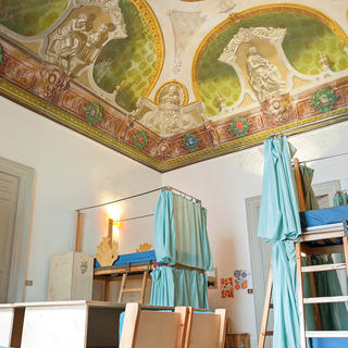 Ostello degli Elefanti, a youth hostel unlike any other