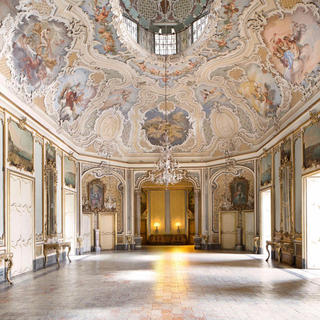Palazzo Biscari, palace of Sicilian taste for excess