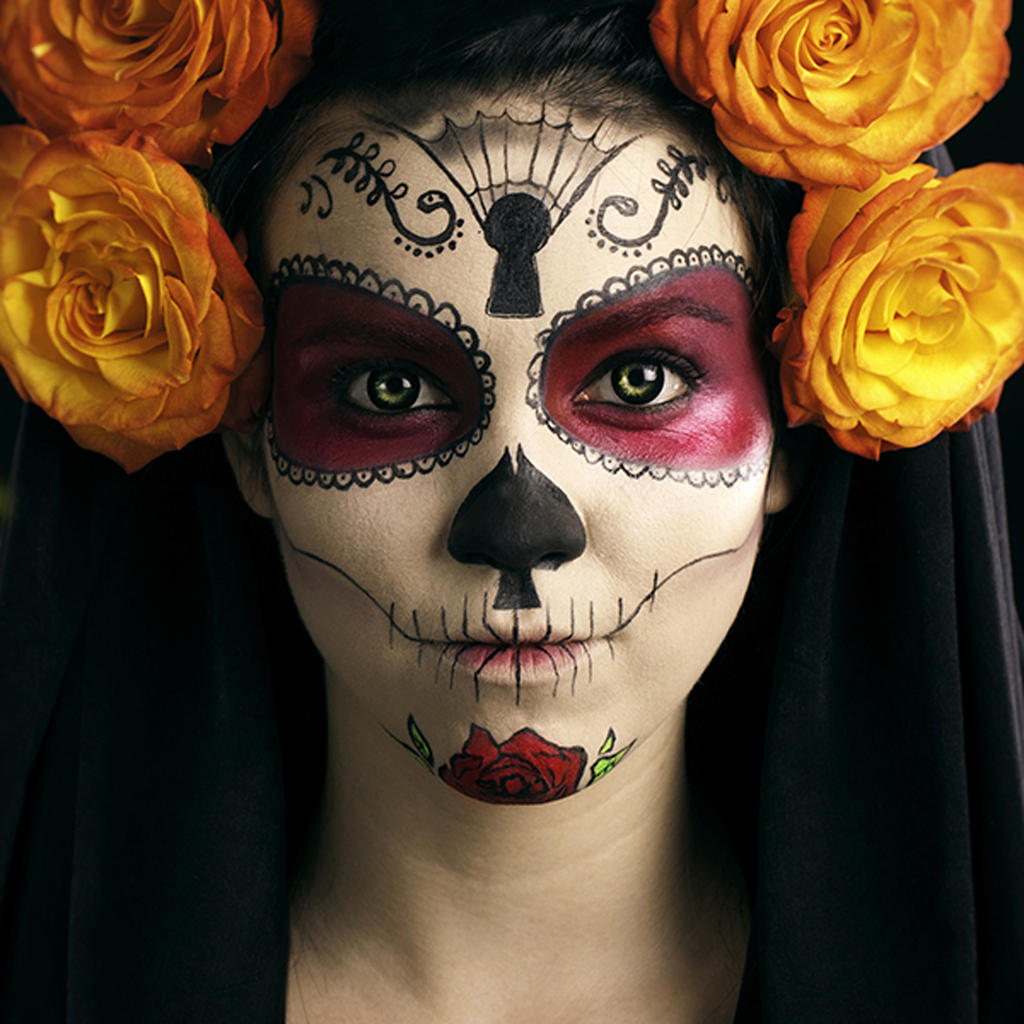 Day of the Dead: a Mayan ritual in Quintana Roo