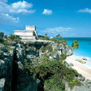 Live like a freewheeling hipster in Tulum
