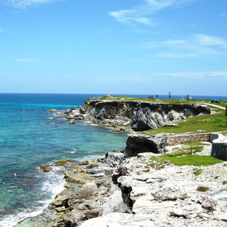 Escape to Isla Mujeres