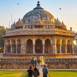 Five things you should know before visiting Delhi