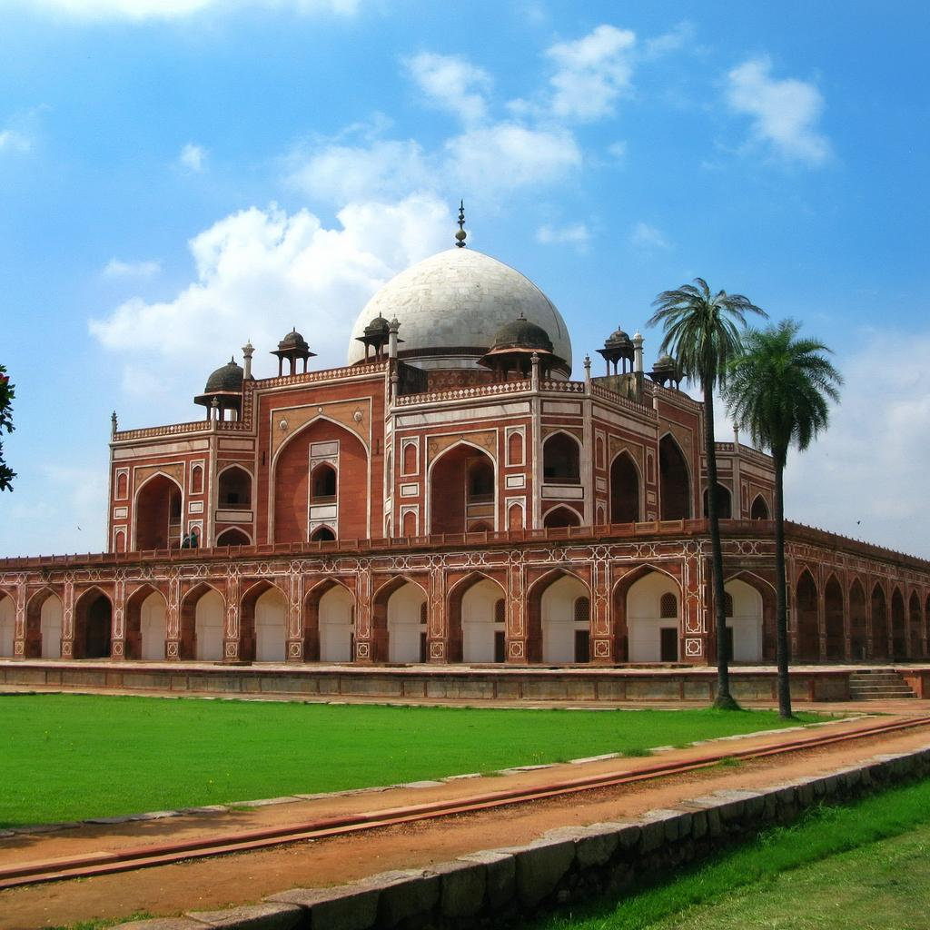 In the footsteps of Mughal Emperor Shah Jahan