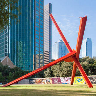 Dallas Arts District, plus grand quartier « arty » américain