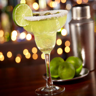 Margarita Mile, la meilleure Margarita de Dallas