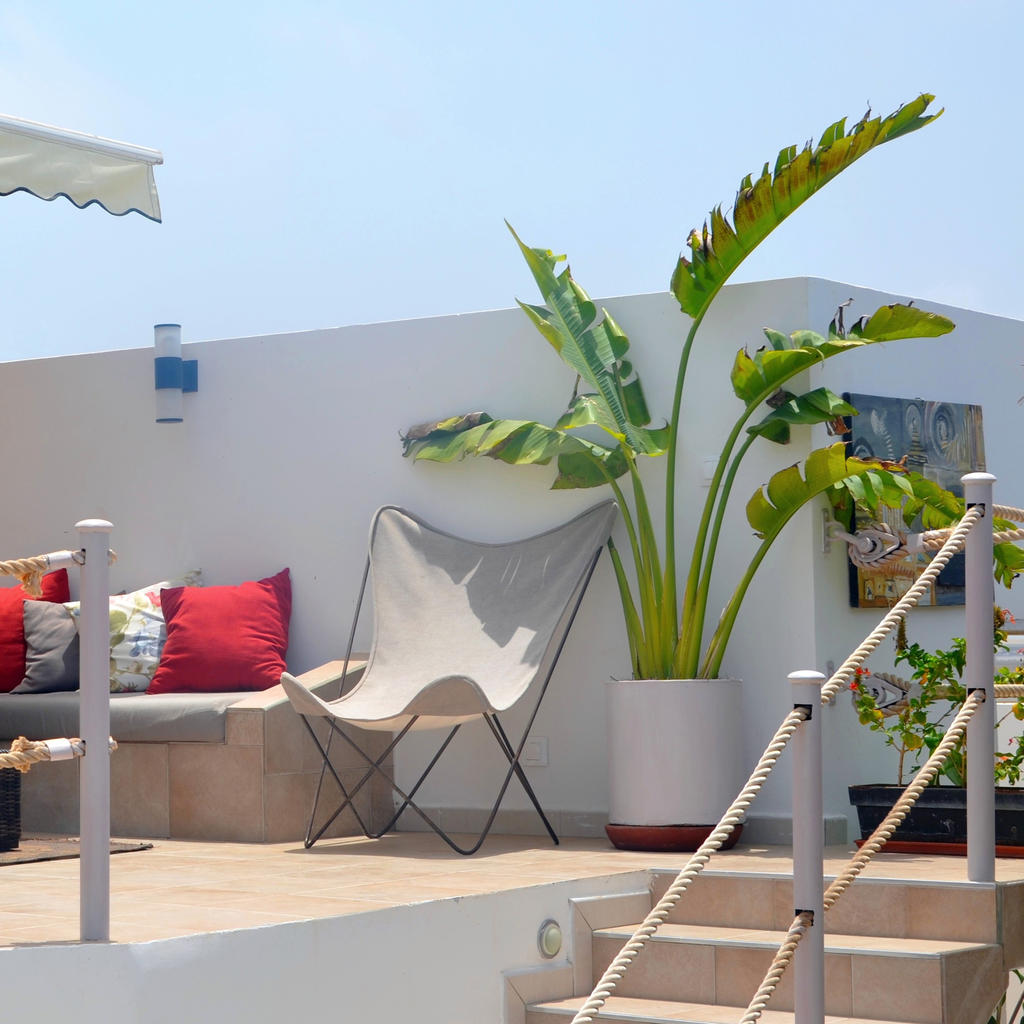 La Demeure: a pleasant stay in a Senegalese home