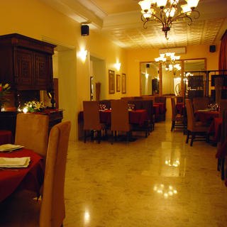 Restaurant Hotel Astoria
