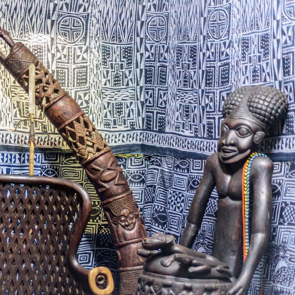 Blackitude Museum: a trip into African culture