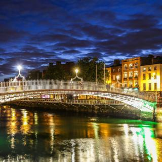 Dublin in 48 hrs: on an Eire of freedom