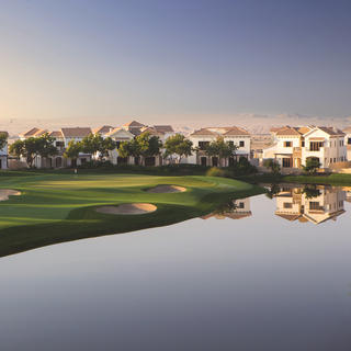 Explore the largest golf courses