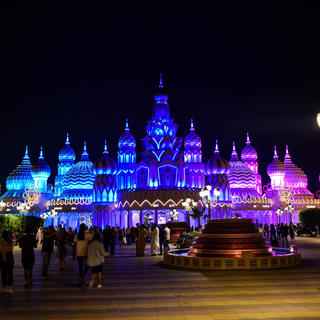 Get ready for the Dubai Shopping Festival