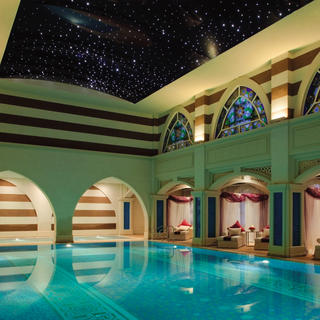 Make the most of the Talise Spa