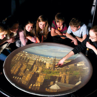 Camera Obscura: explore a world beyond reality