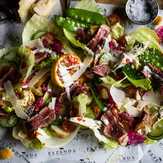 Fazenda, for the love of meat