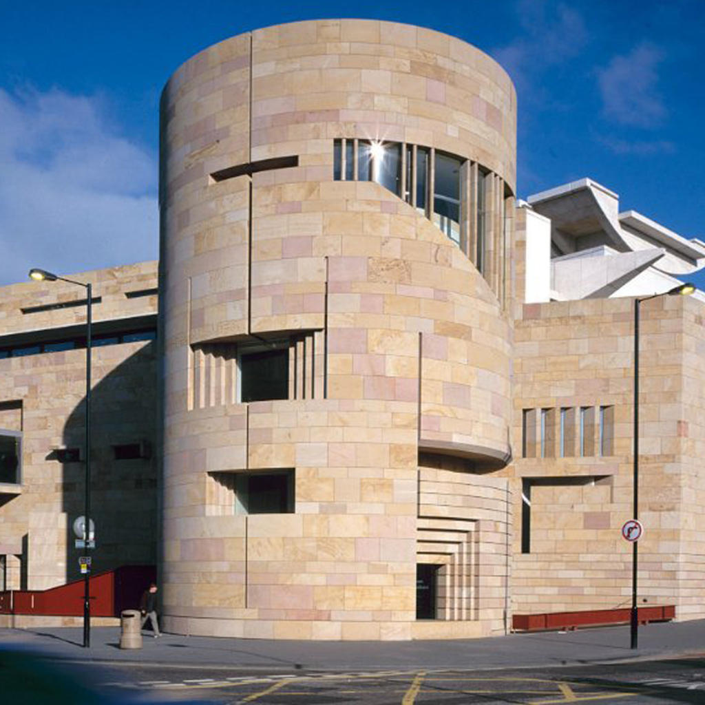 The National Museum of Scotland opens 10 new galleries