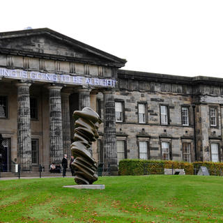 Scottish National Gallery of Modern Art