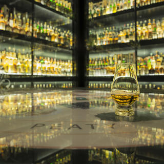 The Scotch Whisky Experience, un musée du whisky