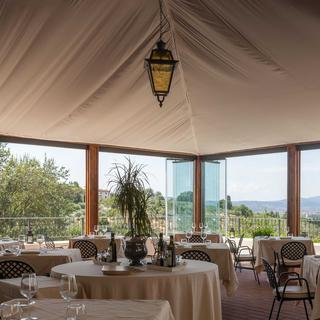 The taste of Tuscany at Il Conventino a Marignolle
