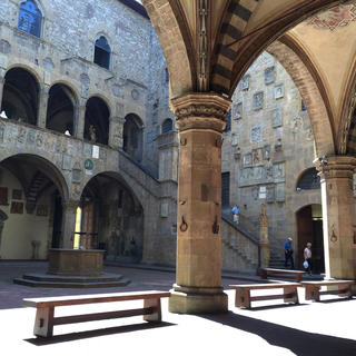 Museo del Bargello: for lovers of Renaissance sculpture