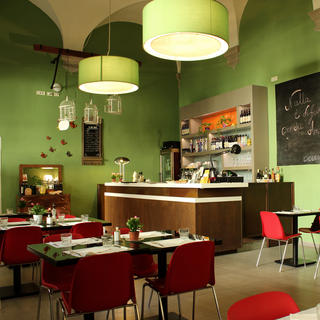 Quinoa: the first gluten-free restaurant in Florence