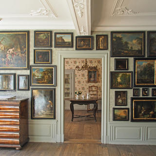 Visit the Goethe House