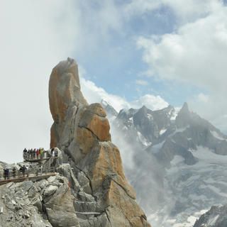 Chamonix: the grand spectacle of nature