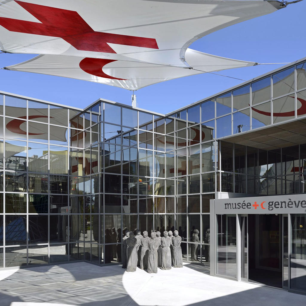 International Museum of the Red Cross and Red Crescent