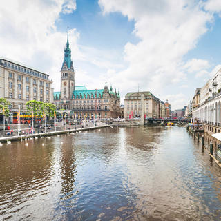 Three unusual museums in Hamburg