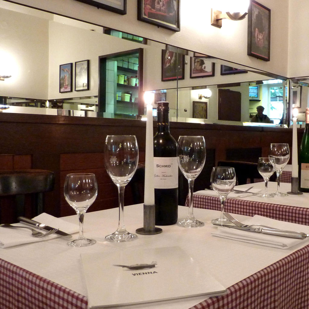 Bistro Vienna: the neighbourhood brasserie