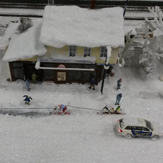 Miniatur Wunderland: the world on another scale