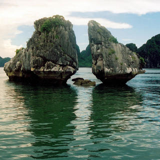 A dream cruise in Ha Long Bay