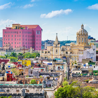 Eight family-friendly activities in Havana