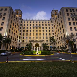 Hotel Nacional de Cuba: history, fame, and pleasure