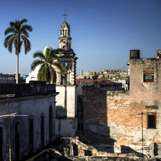 La Habana Vieja: the historical heart of the city