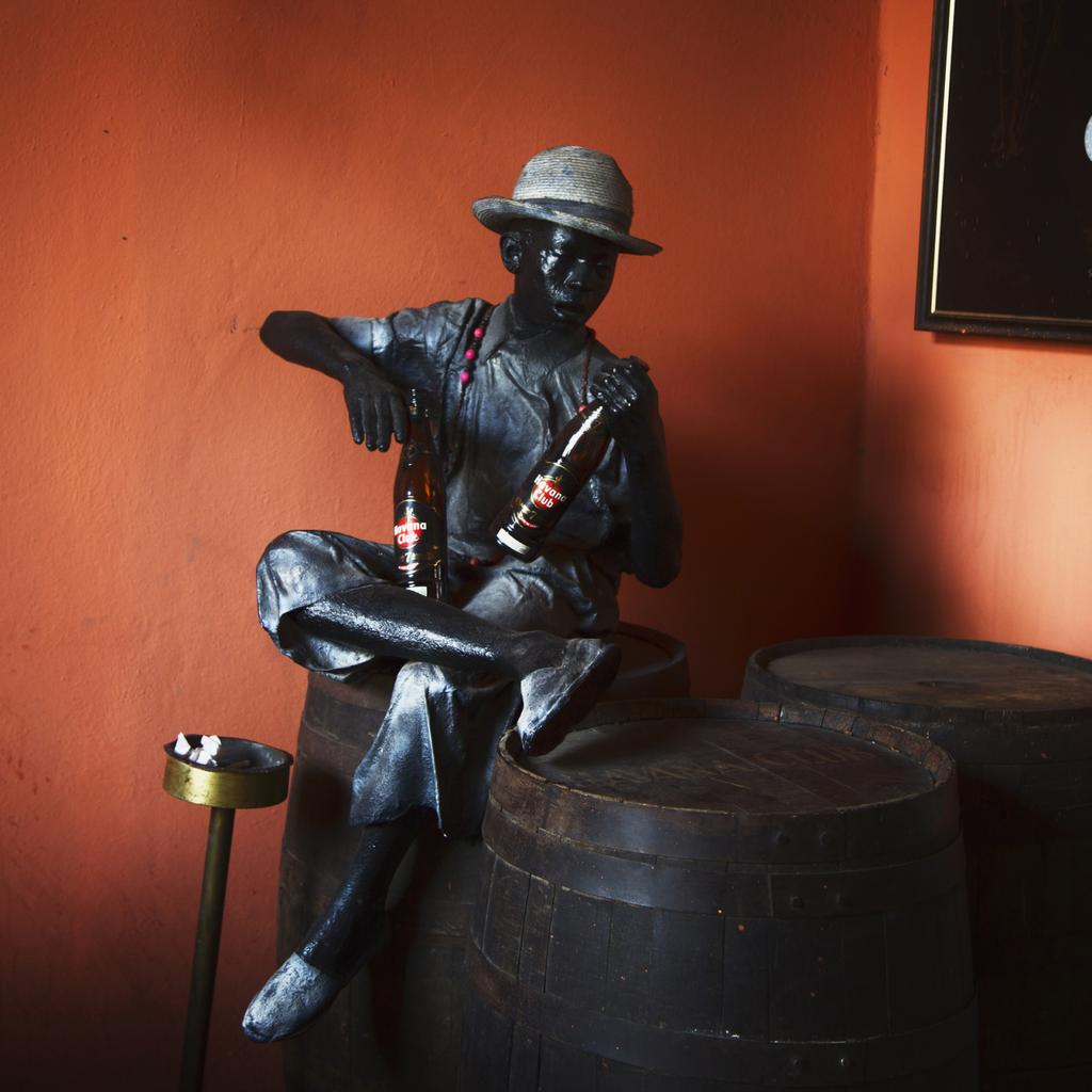The Havana-Club Museum: distilled secrets