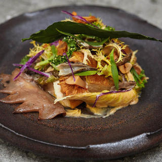 Frantzén's Kitchen, high-quality Nordic gastronomy with Asian influences