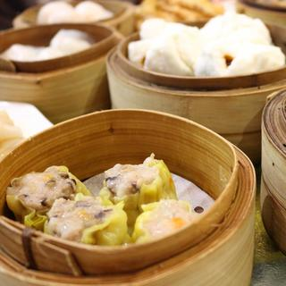 Metropol, a flagship dim sum address