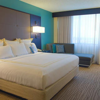 Marriott Westchase : entre The Galleria et Chinatown