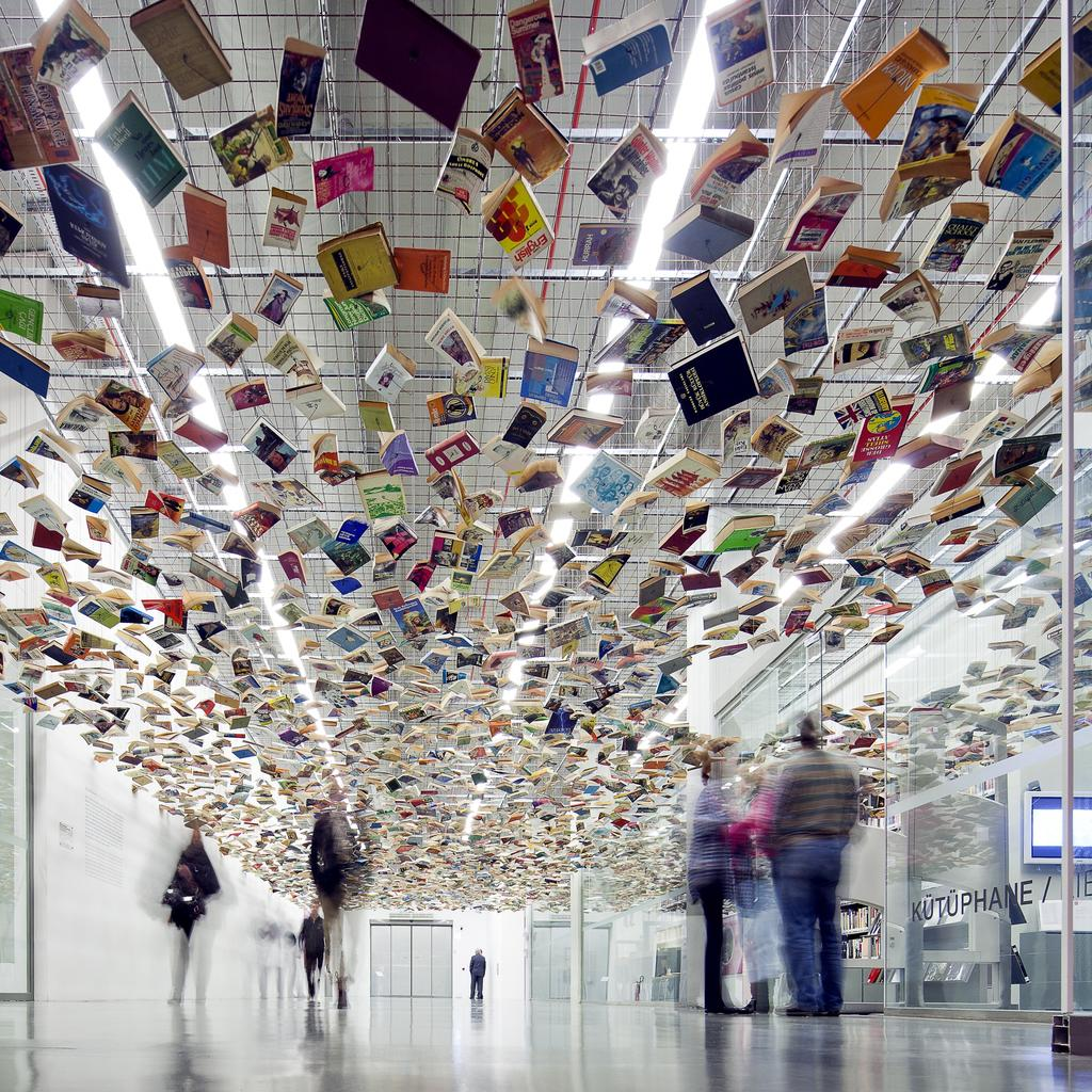 Istanbul Modern: an exceptional contemporary art space
