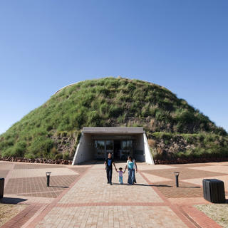 Cradle of Humankind: a remarkable paleontological site