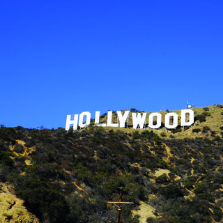 Hollywood Sign, treten Sie in die Legende ein!