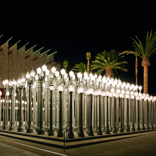 Los Angeles County Museum of Art: a fascinating retrospective