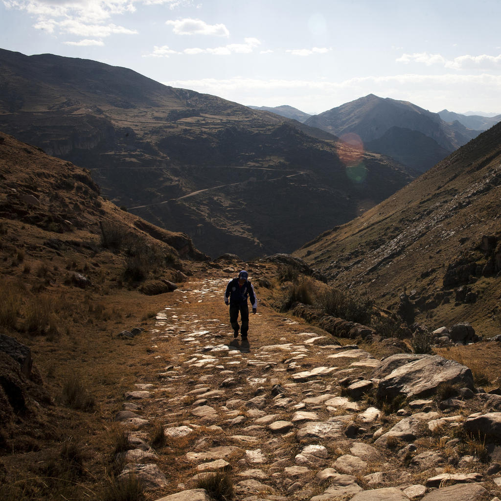 The Inca Trail: the adventure of a lifetime