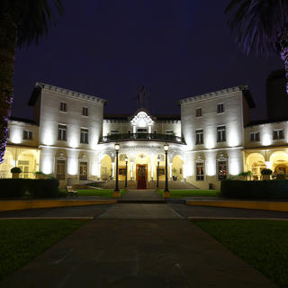 Country Club Lima Hotel: the elegant setting of a majestic hacienda