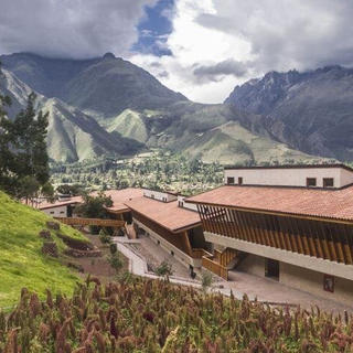 Explora Valle Sagrado Hotel, in the heart of the Peruvian Sacred Valley