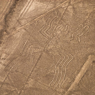 The geoglyphs of Nazca: an unsolved mystery