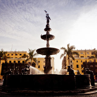 Plaza de Armas: the jewel of the historic centre