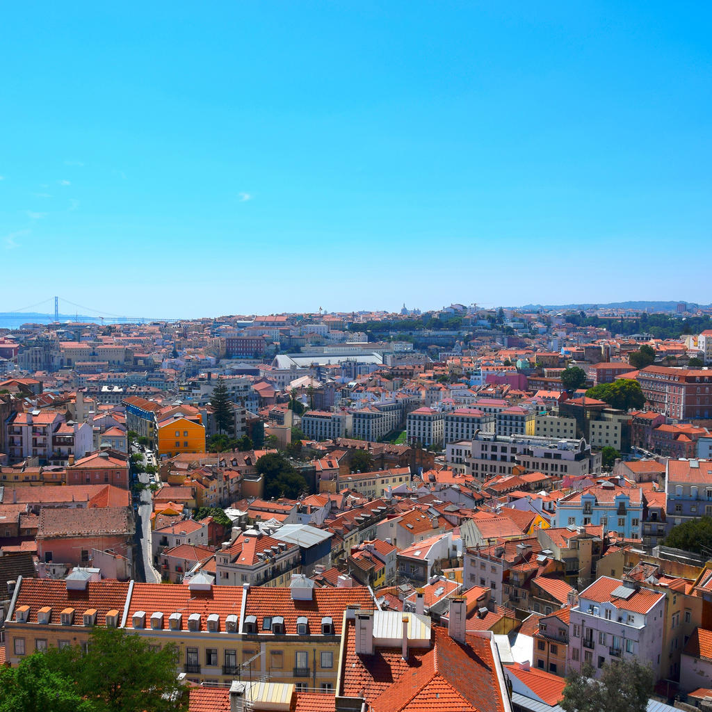 Lisbon in 48 hours: the blue-eyed city