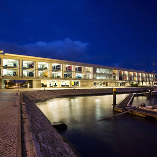 Altis Belém Hotel and Spa: riverfront designer destination
