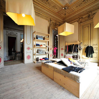 Embaixada, the concept store not to be missed in Lisbon